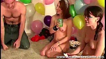 bachelorette amateur lesbians Lesbos piss over each other