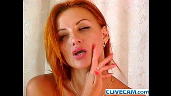 and flv hot fingers herself strips redhead 2 Mega scorpions sunny