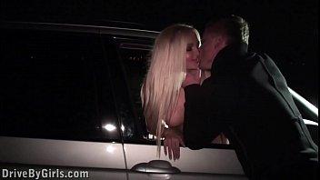 woman blowjob bbc car Naughty spanish maid
