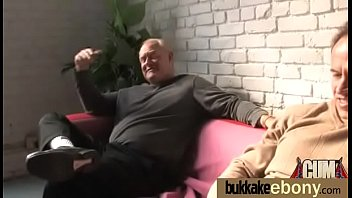 gangbang interracial abused Amateur shemale homemade bareback3