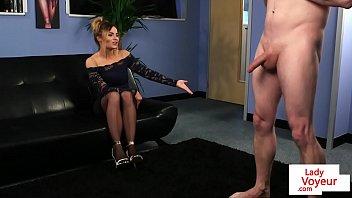 jerkoff instruction marathon Rubhim gay sex massage fuck clip07