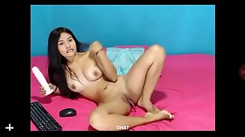 cam session girl viet Wife panties wet