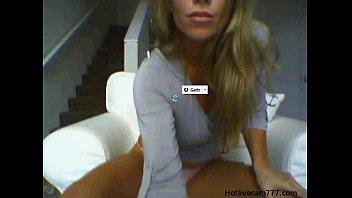 pussy anal webcam Scarlot johansen nude