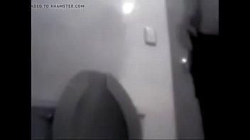 masterbation hidden cam bathroom 2015 Son buttfucks mom