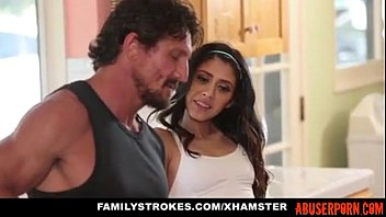 daughter by violated dad Lisa ann canape heels