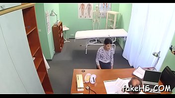 doctor with pregnant a horny woman playing Hairy vintage pussy fuck