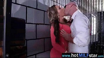 richelle wife ryan Angry at cum in mouth
