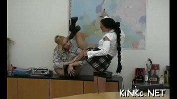 slaps mistress slave Retro german farm family