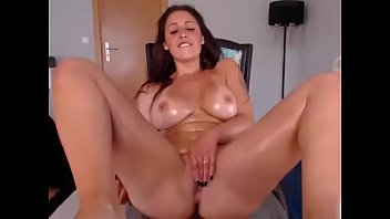 squirts sexy dildo on ebony bbw Lesbian forced anal