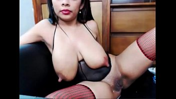 lips latina big pussy Pigtail sister anal pov