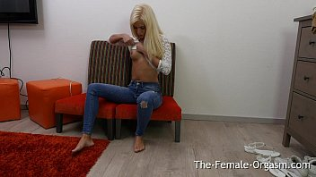 masturbating small solo petite prety youngest Tied surprised anal