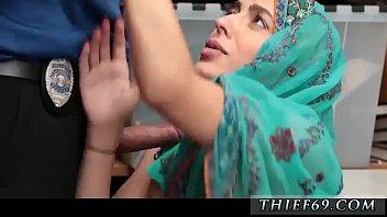 algerie hijab arab Simran hot fucking