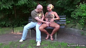 scene nylons fuck german 2 my Casual affair with allysin chains