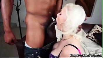 brunette loving slowly danejones amazing cock his curvy Momy apasionata anal