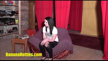 nikola casting 0084 czech Wife treated and slapped like a whore