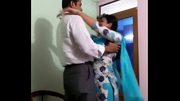 blue xxx vilage film kannada Ami maid is pumped in hairy crack by joystick she sucked
