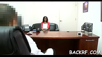a nice babe office sucks femdom on cock Seachdad cums watching blacks rape his daughter