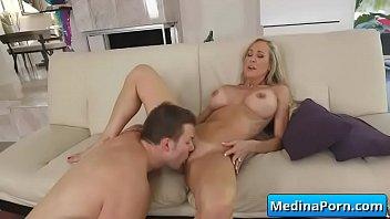 son busty free 2015 sex alura mom 3gp with dounlod jenson Milf masterbates in chair
