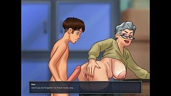 fucking my grandma Vijayawada telugu aunty sex videos mp4