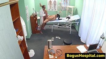 doctor porn exam gay physical Kaley cuoco fake video
