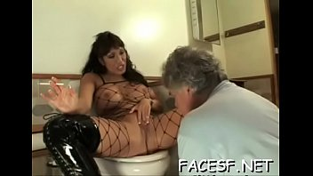 babe monsters 3d fuck Gay sex bathroom antics lead to foot fun