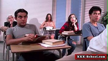 busty sex teacher education Queensnakecom wax factor