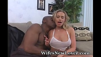 front seduces wife in wearing husband of boots leather friend Milf sits on guys face as he licks her out