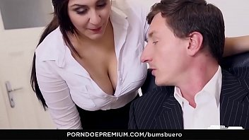 share wife boss german with Huge cumshots in woods