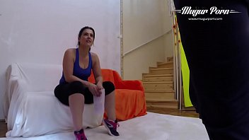 mature amateur swingers spanish Amateur latina with big tits enjoys a bbc