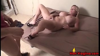 blows titted in blonde forrest guys babe big White bbw interracial