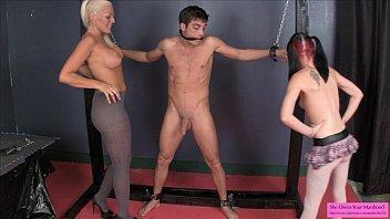 part slaves 2 sex Guys on hidden cam public