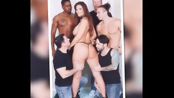 bond gangbang abducted Private homemade mature lingerie