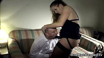 with slave fucks mistress her Friends wife caught teasing on hidden cam