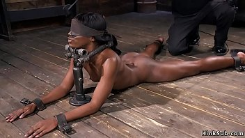 slave collared wife Latex pirate movies