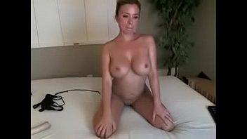 bobbys worx 42 breast Flashing stranger at home
