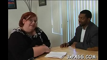 no wife a not says man black Hot wife impaled by hard cock