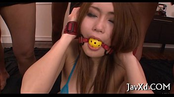 japanese subtitled game show Facial then stick your cock back in combo 4