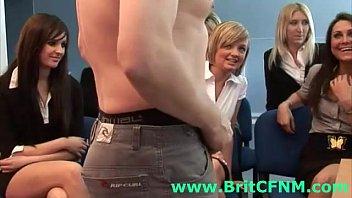 stranger stripping wife for School girl ref