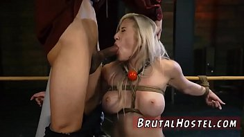smothering breast big femdom Mom creampied by young son