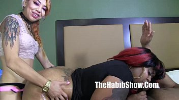 freaks bbc bbw homegrown Hole anna bell peaks mfc full show big toys