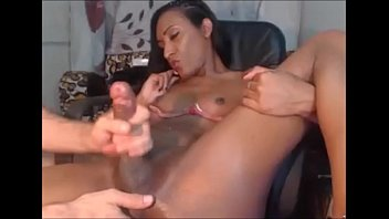 black shemale couple Wife wont share