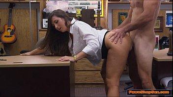 bedsex kamwali with servant xxx scene hot owner Granny hairy anal rape creampie
