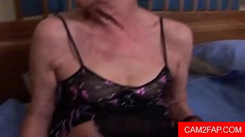 granny and gangbang Cum on my clit homemade