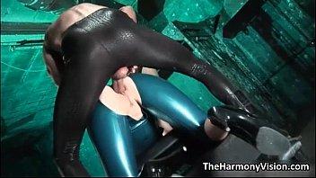 black of spunk barbi cunt full cummings her gets Buka passage porn movie