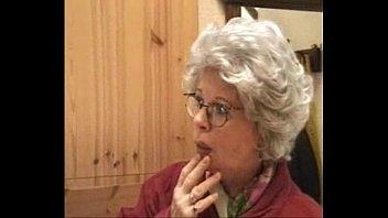 granny stud and Japanese girls tongue kissing10