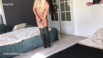 chrissy hobby my dirty Teens humping hand squirting