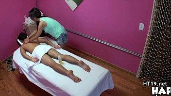 parlor massage orgasm Asian fetish shower sex2