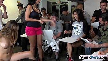 nicole sex and torres group alex sheridan Latinos twerking nude