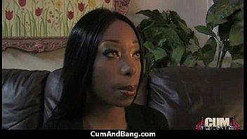 slut abused black Asian hairy pussy close up fuck