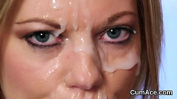 oshima her vibed lovely mouth loaded and in japanese cum Naliligong virgin na vedio